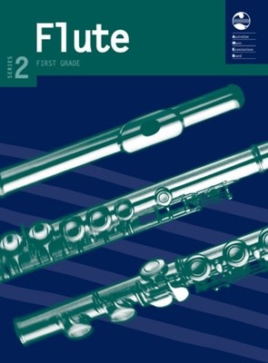 Flute Series 2 - First Grade