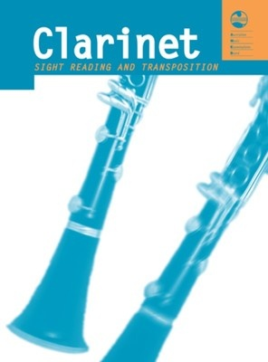 Clarinet Sight Reading And Transposition