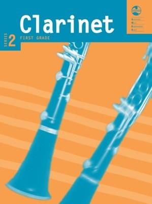 Clarinet Series 2 - First Grade