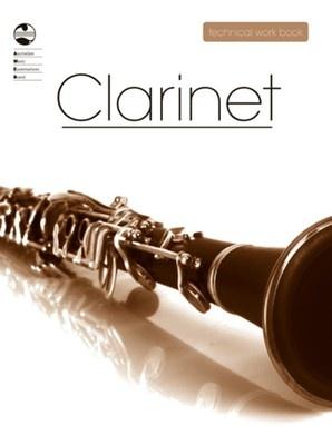 Clarinet Technical Work Book