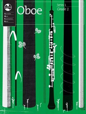 Oboe Series 1 - Grade 1