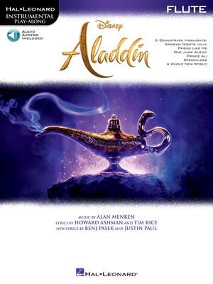 Aladdin for Flute
