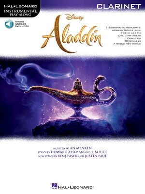 Aladdin for Clarinet