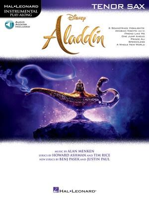 Aladdin for Tenor Sax