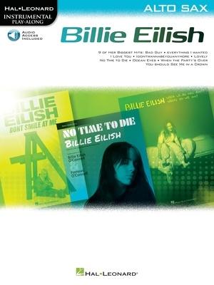 Billie Eilish for Alto Saxophone