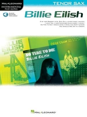Billie Eilish for Tenor Saxophone