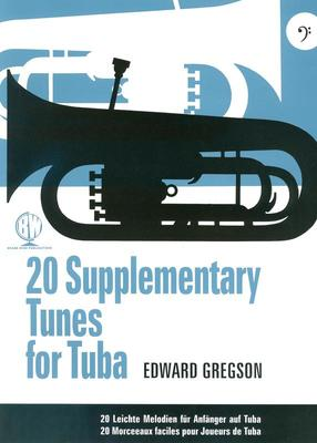 20 Supplementary Tunes for Tuba BC