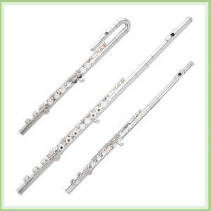 C Flutes