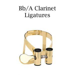 Bb/A Clarinet