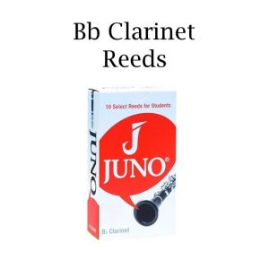 Bb Clarinet Reeds