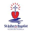 St John The Baptist Catholic Primary School