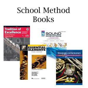 School Method Books