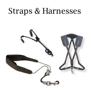 Straps/Harnesses