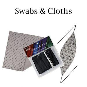 Swabs & Cloths